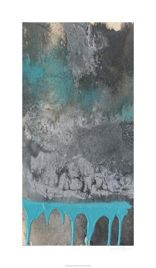 Drip Dry I-Jennifer Goldberger-Limited Edition