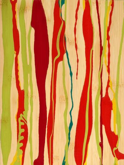 Drip I-Ricki Mountain-Art Print
