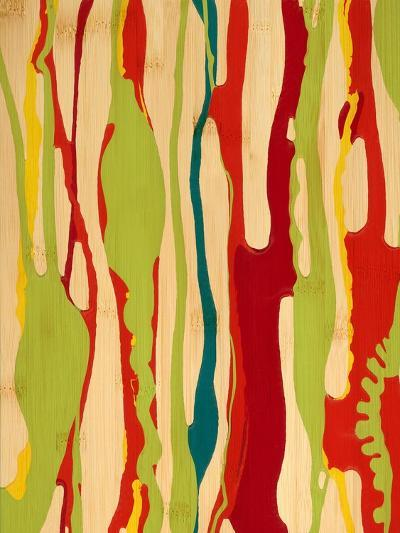 Drip II-Ricki Mountain-Art Print