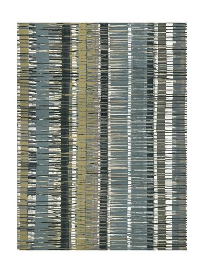 Drip Test 3-Christopher Balder-Premium Giclee Print