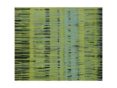 Drip Test 5-Christopher Balder-Premium Giclee Print