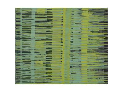 Drip Test 6-Christopher Balder-Premium Giclee Print