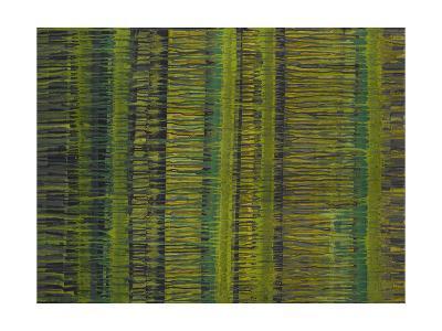 Drip Test 7-Christopher Balder-Premium Giclee Print