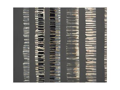 Drip Test 8-Christopher Balder-Premium Giclee Print