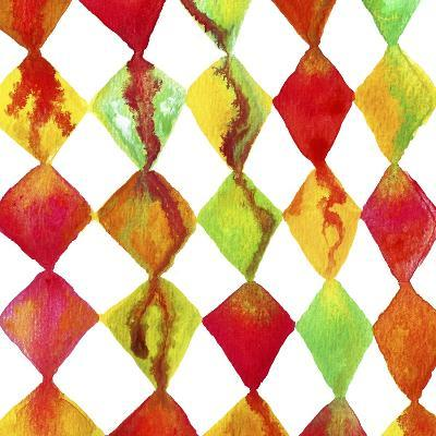 Dripping with Diamonds-Amy Vangsgard-Giclee Print