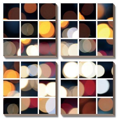 Drive 1-Andrew Levine-Canvas Art Set