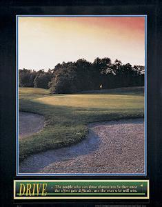 Drive: Golf