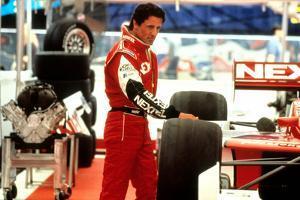 Driven De Rennyharlin Avec Sylvester Stallone 2001