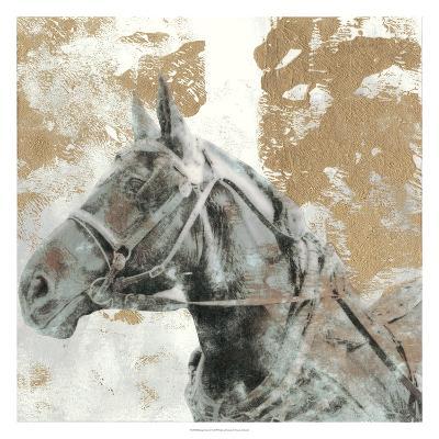 Driving Horses I-Naomi McCavitt-Giclee Print