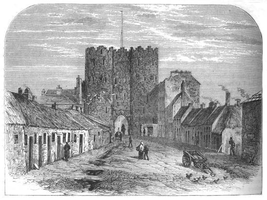 'Drogheda', c1880-Unknown-Giclee Print