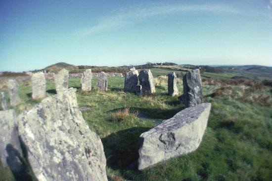 Drombeg stone circle-Unknown-Photographic Print