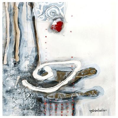 Drop-Sylvie Cloutier-Art Print