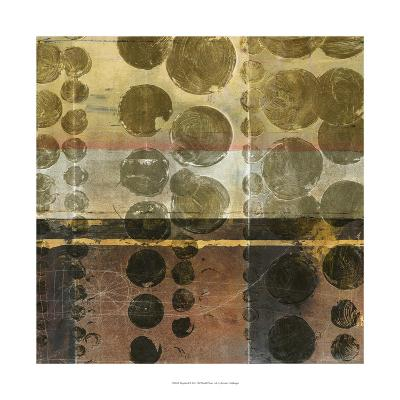 Droplets I-Jennifer Goldberger-Giclee Print