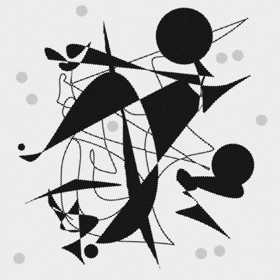 Dropping The Ball-Ruth Palmer-Art Print