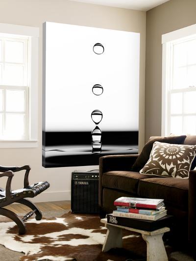Drops II-Chris Tennent-Loft Art