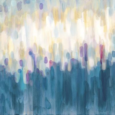 Drops of Indigo-Karen Lorena Parker-Art Print