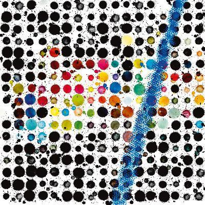 Drops-Vincent Oriol-Art Print