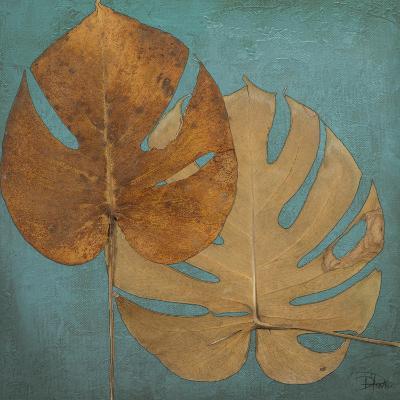 Dry Balazo in Blue II-Patricia Pinto-Premium Giclee Print