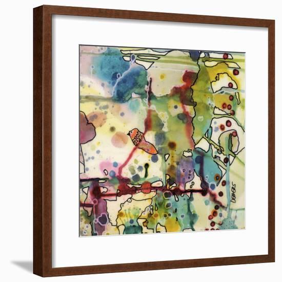 DSCN7475-Sylvie Demers-Framed Giclee Print
