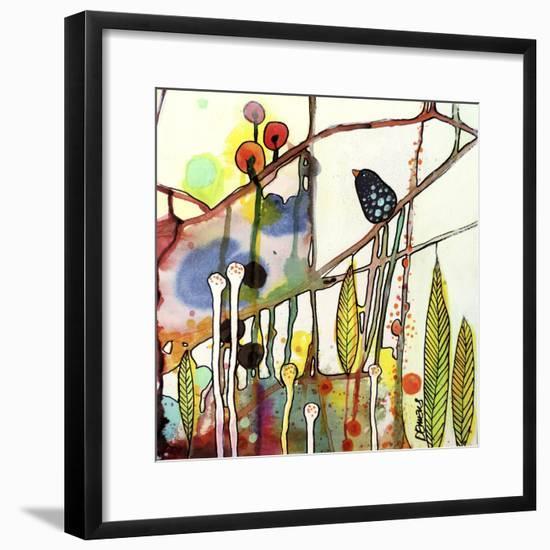 DSCN7478-Sylvie Demers-Framed Giclee Print