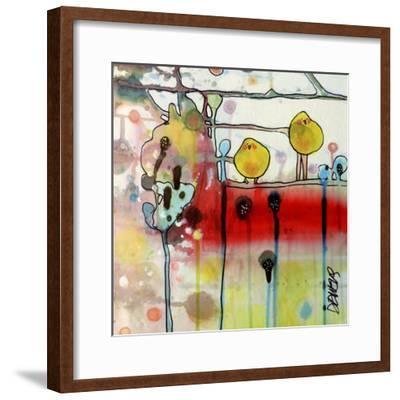 DSCN7484-Sylvie Demers-Framed Premium Giclee Print