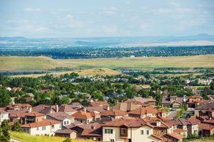 Colorado Living by duallogic