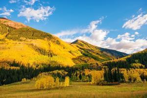 Colorful Colorado Lands by duallogic