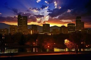 Denver by duallogic