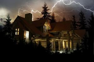 Lightning Home Protection by duallogic