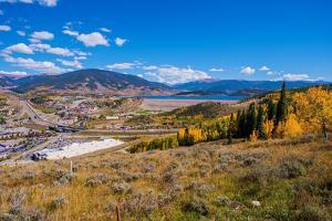 Silverthorne Colorado by duallogic