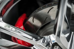 Super Car Brakes by duallogic