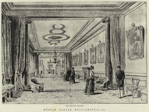 Dublin Castle Illustrated, II
