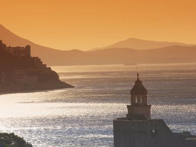 Dubrovnik, Croatia, Europe-Angelo Cavalli-Photographic Print