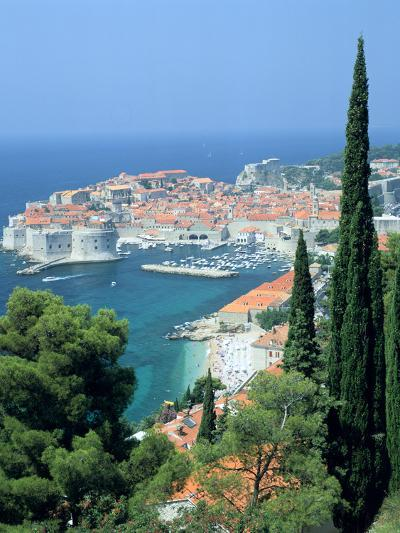 Dubrovnik, Croatia-Peter Thompson-Photographic Print
