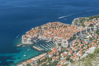 Dubrovnik-Rob Tilley-Photographic Print