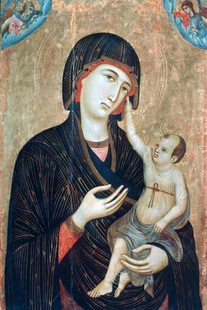 Crevole Madonna, C1284