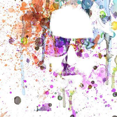 "Dude ""Big Lebowski""-NaxArt-Art Print"