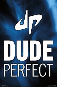 Dude Perfect - Logo