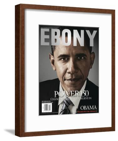 Ebony December/January 2010