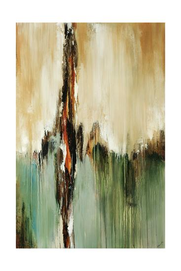 Duet I-Sydney Edmunds-Giclee Print