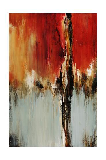 Duet II-Sydney Edmunds-Giclee Print