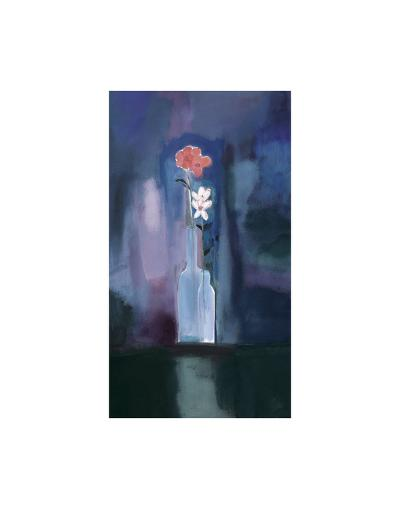 Duet-Nancy Ortenstone-Art Print