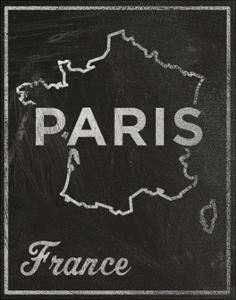 Paris, France by Dufour