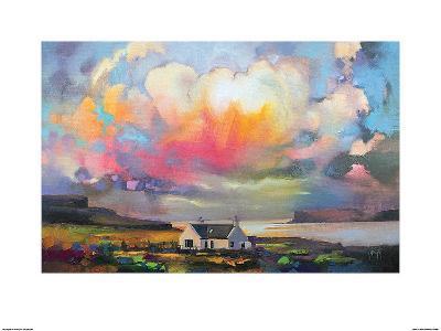 Duirinish Skye-Scott Naismith-Art Print