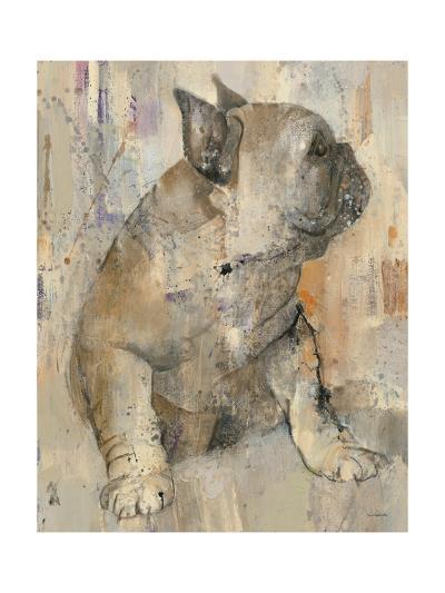 Duke-Albena Hristova-Art Print