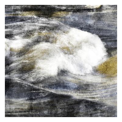 Dull Wave-Jace Grey-Art Print