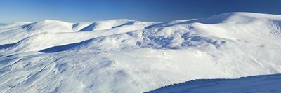 Cairnwell Ski Centre, Scotland