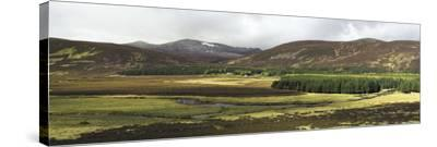 Glen Muick, Scotland, UK