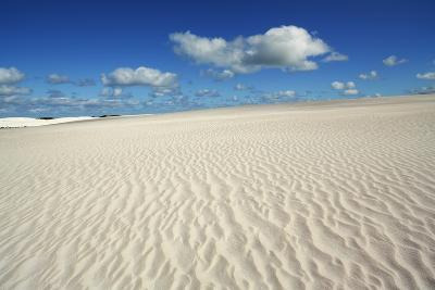 Dune Landscape near Cervantes-Frank Krahmer-Photographic Print