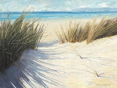 Dune Pathway-Caroline Atkinson-Art Print